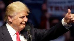 트럼프는 쉬운 상대가