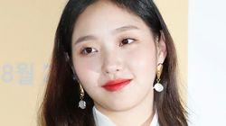 김고은이 영화 '영웅'에서 독립군 정보원을