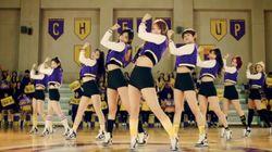 트와이스 'Cheer Up' 뮤직비디오
