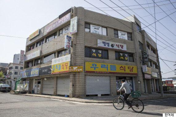 [르포] 통영·거제·울산 조선소를
