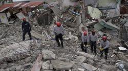 에콰도르서 70대 지진 생존자 13일 만에