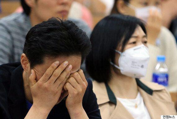 가습기살균제 피해자들, 옥시 상대 '집단소송'