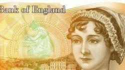 전 세계 지폐도 이제는 여성이