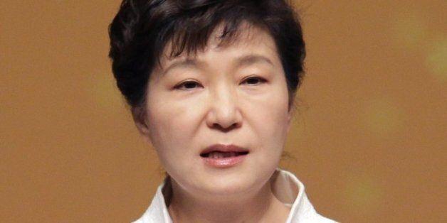 '가습기 살균제' 사태에 대한 박 대통령의 한