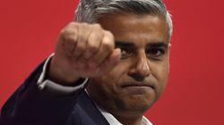 런던은 역사상 첫 무슬림 시장을 맞이할 수