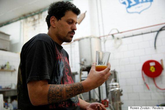 예루살렘의 브루어리가 예수가 마셔봤을 지 모르는 맥주 맛을