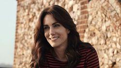 케이트 미들턴 영국 '보그'로 잡지 커버모델
