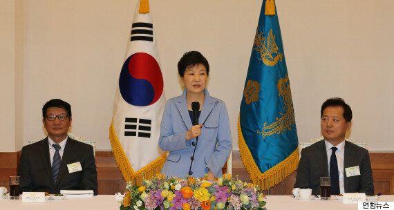 [번역] 언론사 간담회에서 나온 박근혜 대통령의 9가지
