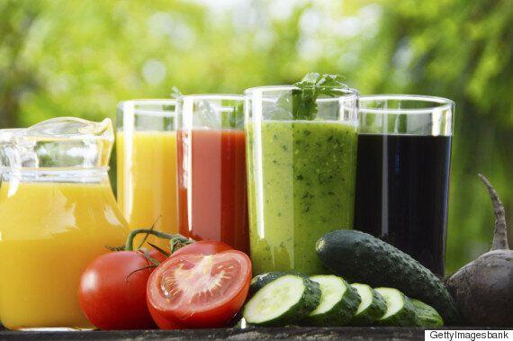 건강식으로 알려졌지만 알고보니 아닌 6가지 음식
