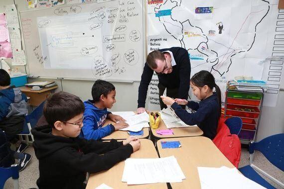 정체성을 찾는 교육 | 켄트학교