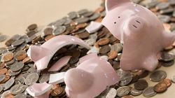 한국은행이 '동전없는 사회'를 만들겠다고 전격