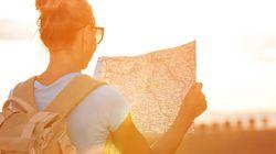 혼자 여행하며 자신을 발견하고 인생을 바꾸는 법