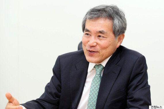 국민의당 이상돈이 박근혜 정부에 '연정'을 재차
