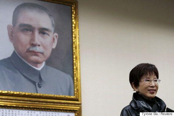 대만 민진당이 국민당 재산 환수를 추진하고