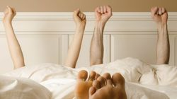 첫 성관계 시기에 유전자가 영향을 준다는 연구가