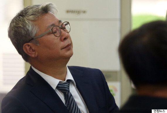 '靑 문건 유출' 조응천 무죄·박관천 징역