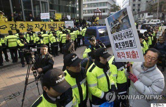 '어버이연합 지원통로 논란' 민간단체, 정부보조금