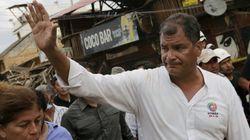에콰도르, 부자들에게 '지진세'