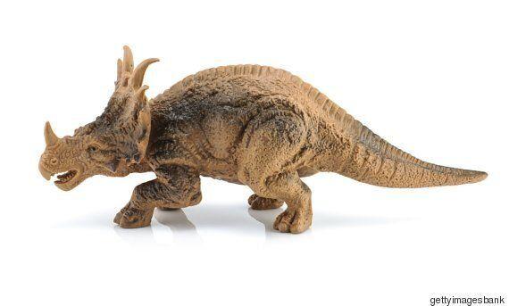 공룡을 멸종시킨 또 다른 이유가