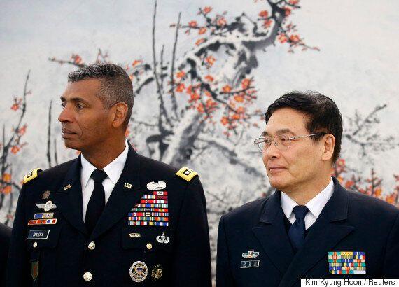 주한미군사령관 지명자가 언급한 한국 '핵무장'의