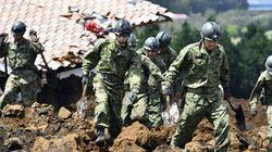 일본 강진 사망자 추가 확인, 47명으로