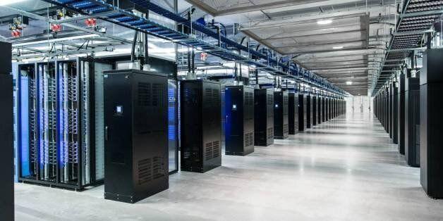 페이스북 데이터 센터, 당신이 올리는 사진과 글은 모두 이 곳으로 간다