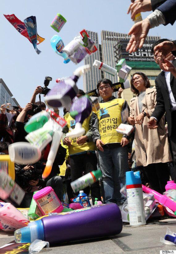 '가습기 살균제 사망' 정부의 부실했던 대응