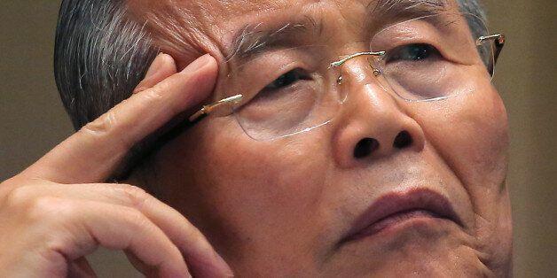 더민주 김종인, 가습기 살균제 특별법과 청문회를