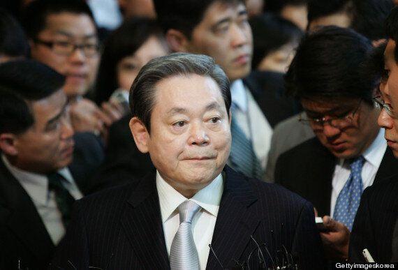 한국에서 '자수성가형' 부자가 늘고