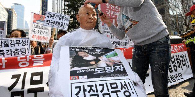 검찰이 밝힌 '국정원과 보수단체'의 은밀한