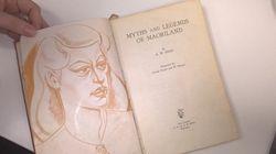 1948년에 대출된 책이 68년 만에 도서관에