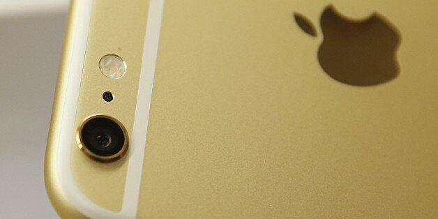 애플은 재활용으로 지난해 460억원어치의 금을