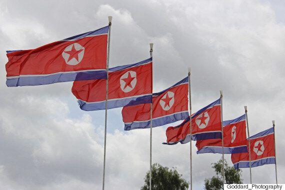 스리랑카 정부가 북한이 몰래 운반하던 2억원을