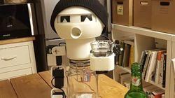 한국 개발자가 만든 소주 함께 마셔주는