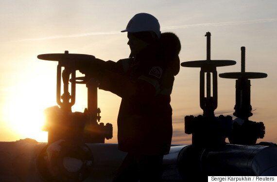 18개 주요 석유 생산국가, 산유량 동결 합의에