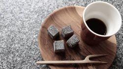 커피의 미래, 씹어먹는 커피가