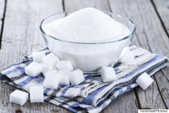 설탕은 당신을 은밀하게 죽이고