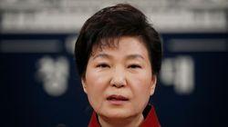 박근혜 대통령·새누리당 지지율 폭락