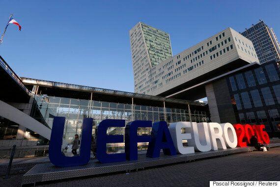 파리·브뤼셀 테러범의 원래 목표는 '유로