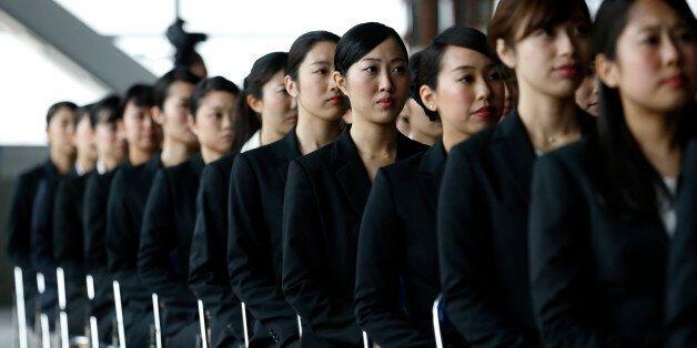 일본 취업 준비생, 채용 대가로 부적절한 관계 요구한 대기업 간부에게 소송