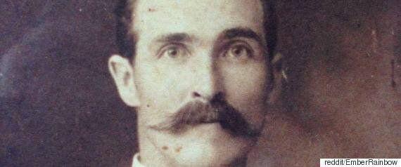 이번에는 조니 뎁의 100년 전 도플갱어가