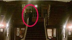 '샤이닝'에 영감을 준 호텔에서 유령이