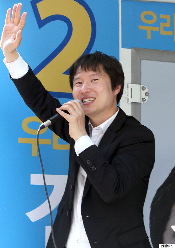 진박 제친 '자수성가' 변호사 당선인의 강력한 한