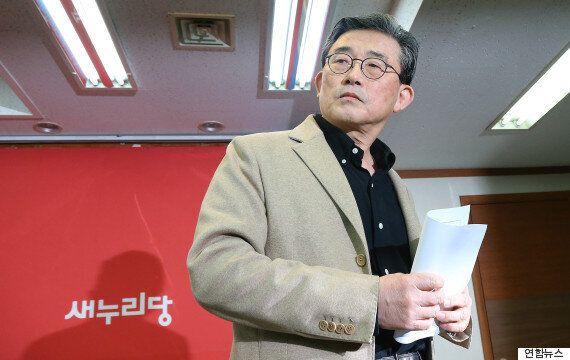 '탈박' 이혜훈, 총선패배를 언급하며 박근혜 대통령의 책임을