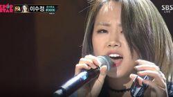 'K팝스타 5'의 최종 우승자가