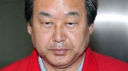 [속보] 김무성, 대표직 사의