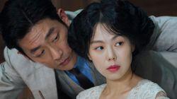 박찬욱 감독의 '아가씨'가 오늘 공개한 스틸