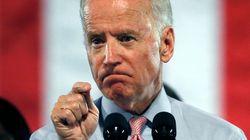 조 바이든은 여성이 대통령에 당선되는걸 보고