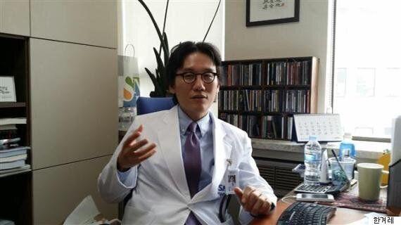 임재준 서울대병원 교수가 1년간 '15분 진료' 실험을 한