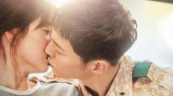 '태양의 후예' 영화까지